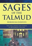 Sages of the Talmud: The Lives, Sayings and Stories of 400 Rabbinic Masters