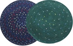 Speckled Kippah