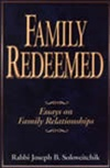 Family Redeemed: Essays on Family Relationships