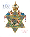 The Szyk Haggadah( s/c)  Edited by Byron L. Sherwin and Irvin Ungar