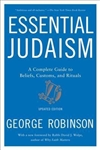 Essential Judaism: Updated Edition: A Complete Guide to Beliefs, Customs and Rituals