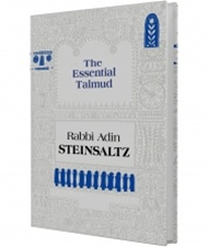 The Essential Talmud by Steinsaltz