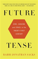 Future Tense: Jews, Judiasm, and Israel in the Twenty-First Century 