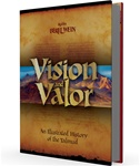 Vision & Valor: An Illustrated History of the Talmud