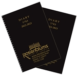 Pocket Diary 5780 Hebrew Planner 2 pack