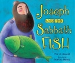 Joseph and the Sabbath Fish (Hardcover)