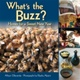 What's the Buzz? Honey for a Sweet New Year (Hardcover)