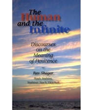 The Human and the Infinite Discourses on the Meaning of Penitence