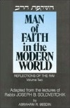 Reflections of the Rav Vol. 2: Man of Faith in the Modern World