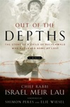 Out of the Depths by Rabbi Israel Meir Lau