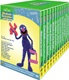 Shalom Sesame 12-DVD Boxed Set (DVD)