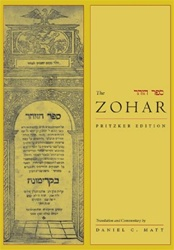 The Zohar: Pritzker Edition
