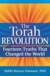 The Torah Revolution: Fourteen Truths That Changed the World