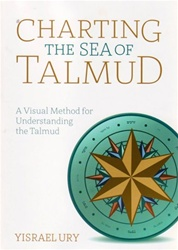 Charting the Sea of Talmud: A Visual Method for Understanding the Talmud