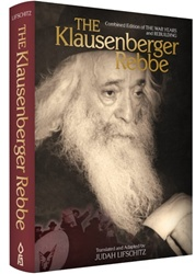 The Klausenberger Rebbe, Combined Edition