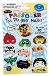 Passover 10 Plague Masks