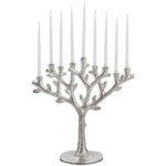 Tree of Life Menorah by Michael Aram