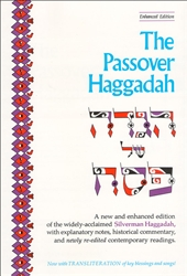 The Silverman Passover Haggadah