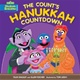 The Count's Hanukkah Countdown (s/c)