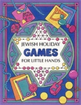 Jewish Holiday Games for Little Hands