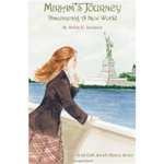 Miriam's Journey: Discovering a New World