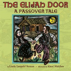 The Elijah Door: A Passover Tale