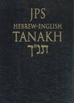 JPS Hebrew-English TANAKH, Pocket Edition