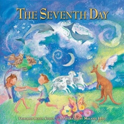 The Seventh Day: A Shabbat Story
