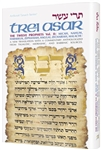 Artscroll Tanach Series - Trei Asar/The Twelve Prophets 2