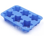 Star of David Silicone Muffin Pan