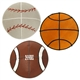 Leather Sports Kippot