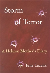 Storm of Terror: A Hebron Mother's Diary