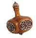 Hand Crafted Dreidel by Luvaton