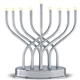 Illuminations Battery Operated LED Menorah