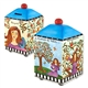 Woman of Valor Tzedakah Box