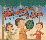 A Watermelon in the Sukkah (Paperback)