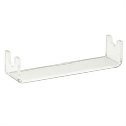 Lucite Yad Holder