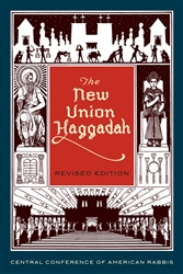 The New Union Haggadah, Revised Edition