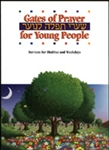 Gates of Prayer for Young People - Shaarei Tefila Le-Noar