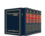 Machzor: 5-Volume Slip-Cased Set (Classic) - Pocket-Size Hardcover