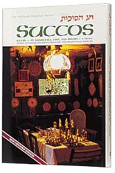 Succos: Its Significance, Laws, And Prayers