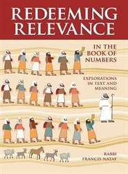 Redeeming Relevance in the Book of Numbers: Explorations in Text and Meaning