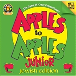 Apples to Apples Junior, Jewish Edition