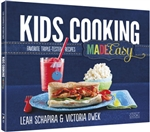Kid's Cooking Made Easy