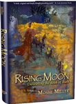 Rising Moon: Unraveling the Book of Ruth