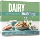 Dairy Made Easy: Triple-Tested Recipes for Every Day