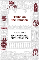 Talks on the Parasha