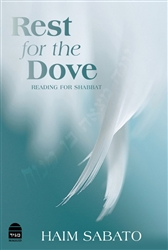 Rest for the Dove: Reading for Shabbat