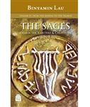 The Sages Vol. IV: From the Mishnah to the Talmud