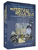 Festivals In Halachah - 2 Volume Set, The